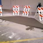 Photo Of Concrete Repair, Tampa - Asphalt and Concrete Parking Lot Maintenance (ACPLM)