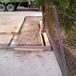 Concrete Contractors, Tampa Sidewalk Photo - Asphalt and Concrete Parking Lot Maintenance (ACPLM)