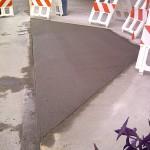 Paving Contractors, Tampa, FL, Poured Concrete Photo - Asphalt and Concrete Parking Lot Maintenance (ACPLM)