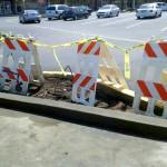 Tampa Concrete Companies, Work Site Photo - Asphalt and Concrete Parking Lot Maintenance (ACPLM)