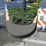 Concrete Repair, Tampa Curb Photo - Asphalt and Concrete Parking Lot Maintenance (ACPLM)