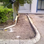 Concrete Contractors, Tampa Curb And Sidewalk Photo - Asphalt and Concrete Parking Lot Maintenance (ACPLM)