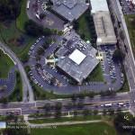 Concrete Contractors, Tampa Parking Lot Photo - Asphalt and Concrete Parking Lot Maintenance (ACPLM)