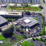 Tampa Concrete Companies, Parking Lot Photo - Asphalt and Concrete Parking Lot Maintenance (ACPLM)