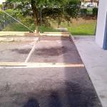 Parking Lot Maintenance, Tampa, FL Repavement Photo - Asphalt and Concrete Parking Lot Maintenance (ACPLM)