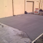 Concrete Contractors, Tampa Warehouse Photo - Asphalt and Concrete Parking Lot Maintenance (ACPLM)