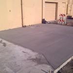 Concrete Contractors, Tampa Warehouse Photo - Asphalt and Concrete Parking Lot Maintenance (ACPLM)