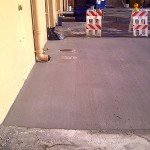 Parking Lot Maintenance, Tampa, FL Concrete Photo - Asphalt and Concrete Parking Lot Maintenance (ACPLM)