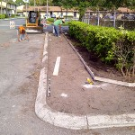 Tampa Concrete Companies, Sidewalk Project Photo - Asphalt and Concrete Parking Lot Maintenance (ACPLM)