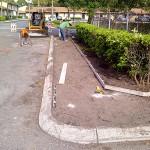 Tampa Concrete Companies, Sidewalk Project Photo - Asphalt and Concrete Parking Lot Maintenance (ACPLM)
