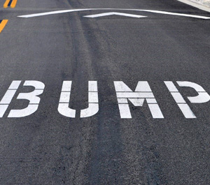 ACPLM Speed Humps