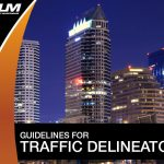 traffic delineators