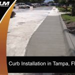 Curb-Installation-tampa-florida