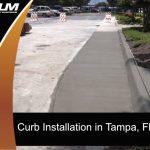 Curb-Installation-tampa-florida