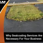 Sealcoating-Services