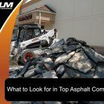 top-asphalt-companies
