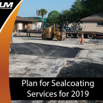 Banner - Plan Sealcoating in Tampa in 2019