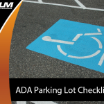 Banner - ADA Parking lost checklist