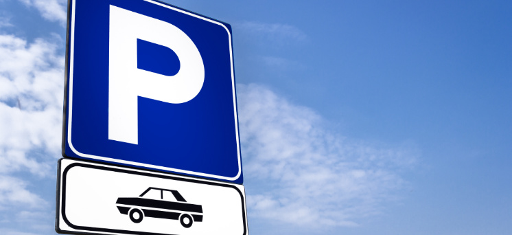 parking-lot-signage
