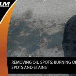 Oil-Spots