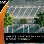church-parking-lot