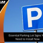 parking-lot-signs
